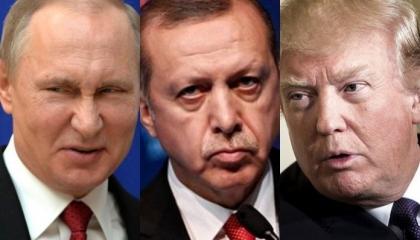 واشنطن بوست: غياب أمريكا وراء «حرب الوكالة» بين تركيا وروسيا في ليبيا