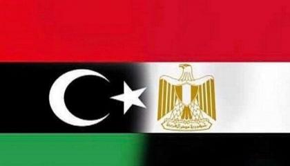 بعد موافقة البرلمان.. مصر تفتح خط اتصال مباشر مع القيادة الليبية