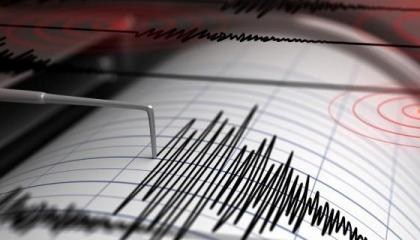 زلزال بقوة 3.3 ريختر يضرب مدينة ملاطيا التركية