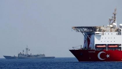 أجواء حرب قرب رودوس.. اليونان تصعد وتعتبر تركيا دولة  احتلال وردعها «ضرورة»