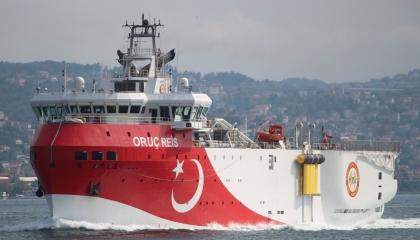 الاتحاد الأوروبي: رسائل تركيا «خاطئة».. ولا تساعد على تخفيف التوتر