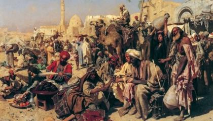 """""""فلاح عليه الفطير وآخر عليه الوز"""".. حكايات الكاشف العثماني في الريف المصري"""