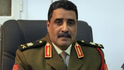 المسماري: رفعنا كفاءة قواتنا الجوية والبرية.. وجيشنا يستعد لتحرير ليبيا