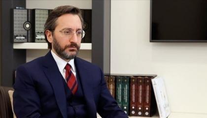 الرئاسة التركية: قادرون على سحق أي «جبهة غير شرعية» في ليبيا