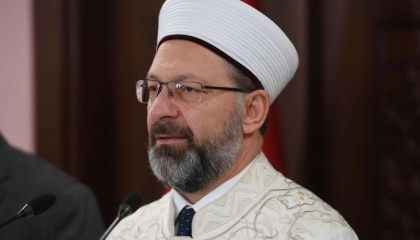 الشؤون الدينية التركية ترسل 500 دعوة لشخصيات عامة للصلاة في آيا صوفيا غدًا