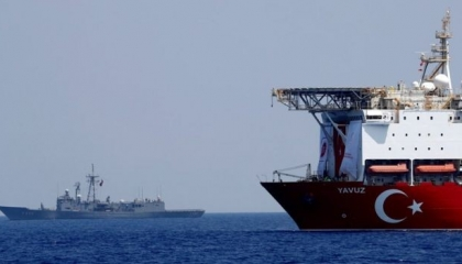 منظمة يونانية تطالب المجتمع الدولي بوقف عدوان تركيا على اليونان وقبرص