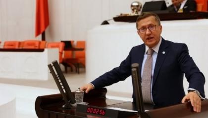 نائب تركي: حكومة أردوغان باعت مسلمي الإيغور مقابل قرض من الصين