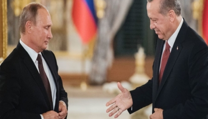 بوتين يحذر تركيا: الوضع في أرمينيا «حساس للغاية» بالنسبة لموسكو