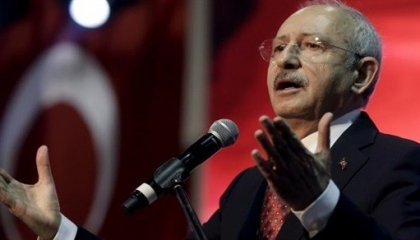 بالفيديو.. زعيم المعارضة عن أردوغان ورجاله: يكذبون ويتلونون بكل الألوان