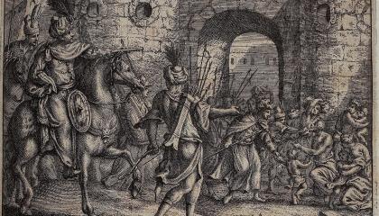 «كندز ألب» أم «سليمان شاه».. من هو جد عثمان الأول مؤسس الدولة العثمانية؟!