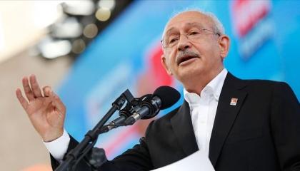 زعيم حزب الشعب يدعو لتأميم الاستثمارات القطرية في تركيا