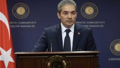 الخارجية التركية تسخر من تصريحات الرئيس الفرنسي ضد أنقرة: ليس لها أي قيمة