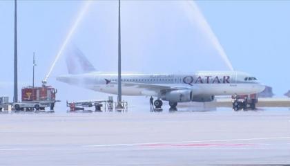 الخطوط الجوية القطرية تستأنف رحلاتها إلى إسطنبول