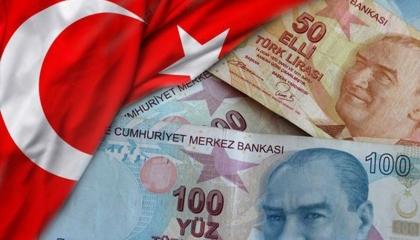 «التمويل الدولي»: تركيا تحتل المرتبة الثالثة بين الدول «الأعلى ديونًا»