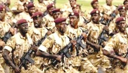 قطر تمنح جنسيتها لمرتزقة صوماليين.. وتركيا ترسلهم للقتال إلى جانب «الوفاق»