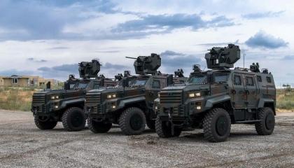 شركة تركية لصناعات الدفاع تتخلى عن مشروعها في تونس