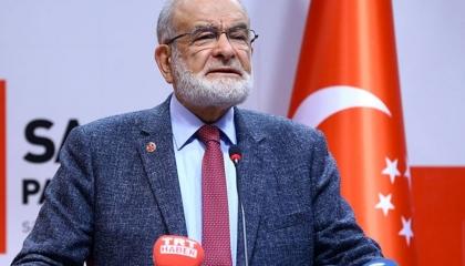 رئيس حزب تركي معارض: أردوغان استغل «آيا صوفيا» سياسيًا لكسب التأييد الشعبي