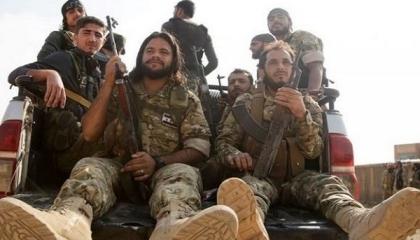 عودة نحو 6 آلاف مرتزق سوري إلى بلدهم بعد انتهاء عقودهم في ليبيا