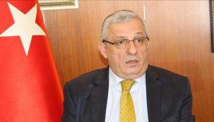 سفير تركي يعترف بفشل نظام أردوغان في إقناع أوروبا بروايته عن انقلاب 2016