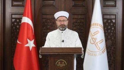 دعوى ضد رئيس الشئون الدينية التركية بتهمة «إهانة أتاتورك»