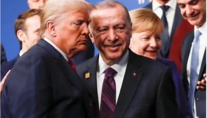 بسبب آيا صوفيا وانتهاكات شرق المتوسط.. تركيا تواجه خطر العقوبات المزدوجة