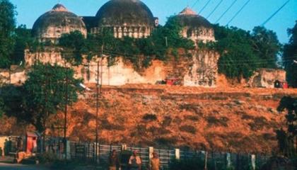 أول توابع «آيا صوفيا».. الهند تحول أنقاض مسجد هدمه متعصب إلى معبد هندوسي