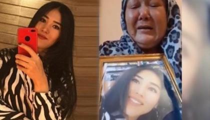 والدة ضحية نائب العدالة والتنمية الأوزبكية تخرج عن صمتها وتصفه بـ«القاتل»