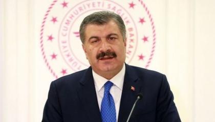 إصابات «كورونا» في تركيا تتجاوز 227 ألف إصابة