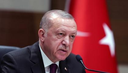 أردوغان: تركيا لم تعد ضعيفة وسنقوم بما يلزم لتعويضها عن ظلم الماضي