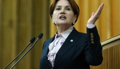 المرأة الحديدية تفتح النار على أردوغان بعد إهانة أتاتورك على منبر آيا صوفيا