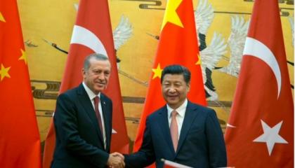 مدير «هيومن رايتس ووتش» عن متاجرة أردوغان بمسلمي الإيغور: «أمر مزعج»