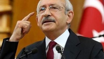 كليتشدار أوغلو: من المسؤول عن حل قضية الأكراد الحكومة أم بائع الخضار؟