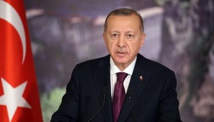 أردوغان في عيد الأضحى: مصرون على الوجود في ليبيا وسوريا والعراق