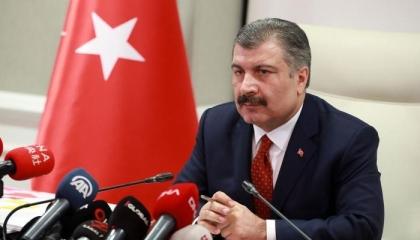 963 إصابة بكورونا في تركيا.. ووصول الوفيات إلى 5 آلاف و645 حالة