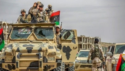 الجيش الليبي: مطامع تركيا وقطر والإخوان تتركز في «الهلال النفطي»