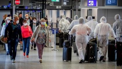 ألمانيا تمدد إدراج تركيا ضمن البلاد المحظور السفر إليها