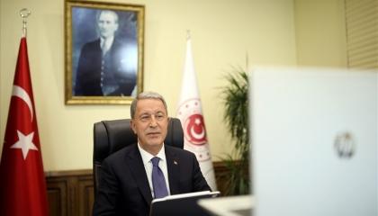 تركيا تتذلل لأمريكا بسبب «F-35»: نحن حلفاء ومستعدون لسماع طلباتكم ولن نختلف
