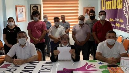 شكوى جنائية ضد حزب أردوغان تتهمه بالتزوير في مقاطعة «إرجيش»
