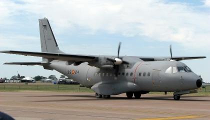 تركيا تواصل نقل الأسلحة والمرتزقة إلى ليبيا