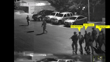 بالوثائق..وزير الدفاع التركي اختلق قصة اختطافه للترويج لـ«تمثيلية الانقلاب»
