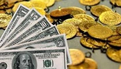 الدولار  يعاود الارتفاع أمام العملة التركية ويسجل 6.97 ليرة