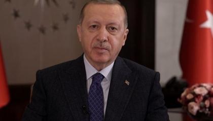 أردوغان «المناضل»: عازمون على تتويج نضالنا من العراق حتى ليبيا بالنصر