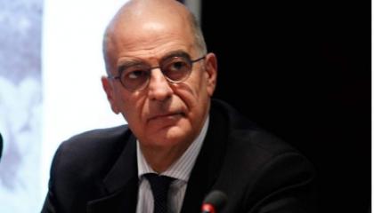 وزير خارجية اليونان: إبحار سفينة بارباروس التركية نحو قبرص «انتهاك صارخ»