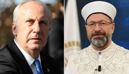 شكوى جنائية جديدة ضد رئيس الشؤون الدينية التركية لإهانته أتاتورك