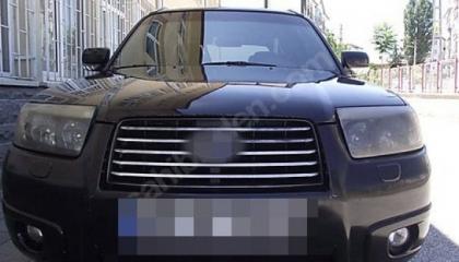 تركي يعرض سيارته للبيع ويذكر في مواصفاتها: «شاركت في افتتاح آيا صوفيا»