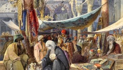 المقريزي: أطماع العثمانيين في مصر قديمة ونشروا الحشيش واللواط