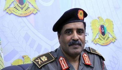 المسماري يؤكد وجود 3 آلاف جندي تركي في ليبيا