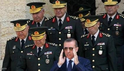 «نورديك مونيتور»: اغتيال عميد تركي يفضح التمويل القطري لـ«داعش» عبر أنقرة