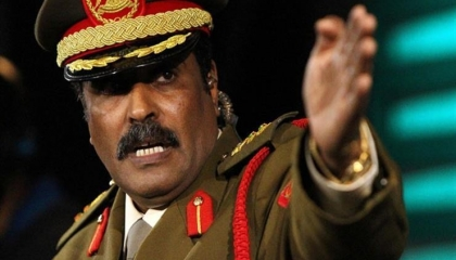 الجيش الليبي يحذر جميع السفن والطائرات: ممنوع الاقتراب دون تنسيق