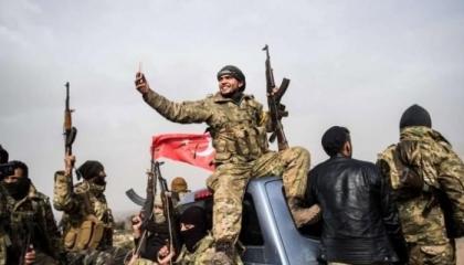 ارتفاع عدد قتلى مرتزقة تركيا في ليبيا إلى 481 حالة بينهم 34 طفلًا